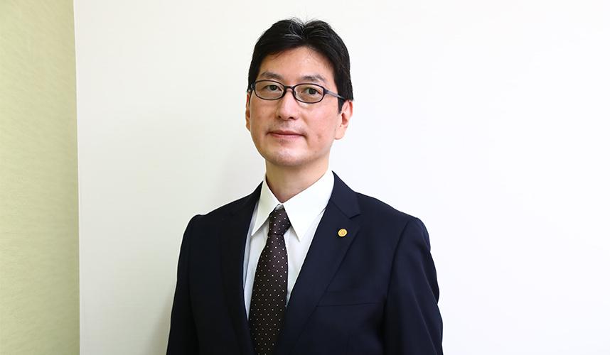森谷 太郎